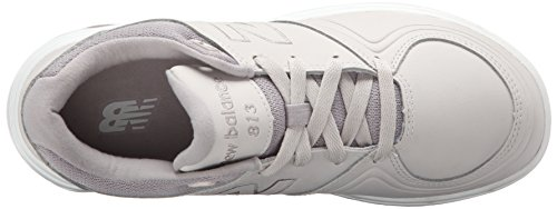 Women's Shoe New WW813 Balance Walking Grey Bz664qa