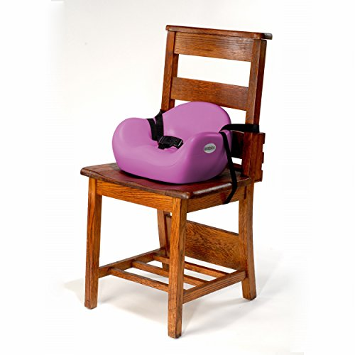 Keekaroo Cafe Booster - (Booster Wood Booster Seat)