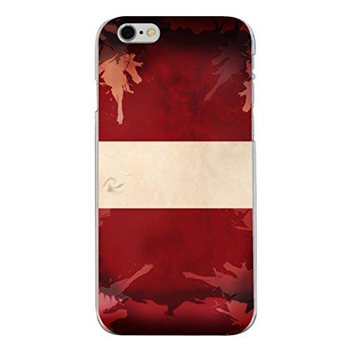 """Disagu Design Case Coque pour Apple iPhone 6s Housse etui coque pochette """"Lettland"""""""