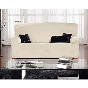 Eysa Arenal - Fundas de sofá (3 Plazas), Color único: Amazon ...