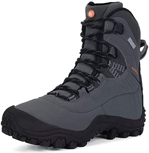 XPETI Thermador High Top Waterproof Outdoor
