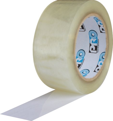 60 Clear Packaging Tape - 5