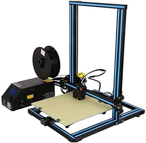 Yogadada Creality CR-10 - Impresora 3D (Alta precisión, tamaño ...