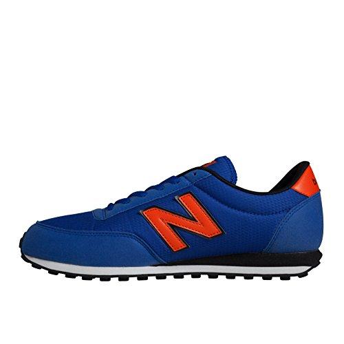 Hombre Clasico De sbo Zapatillas Deporte Balance New Azul U410 Blue Para Zxnw6I0
