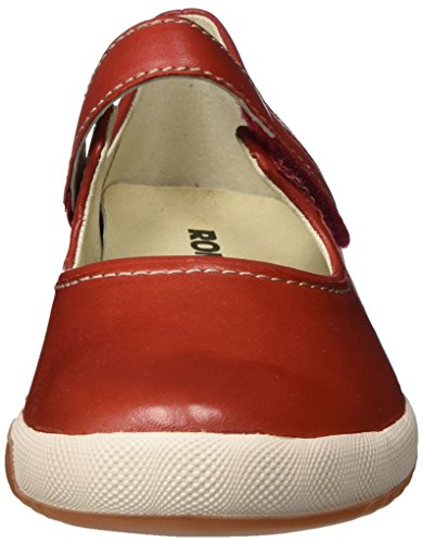 Rouge carmin 05 Cordoba 90 460 Baskets Femme Romika qwzX7II