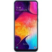 Samsung Galaxy A30 SM-A305G/DS Dual SIM 3GB RAM 32GB gsm Desbloqueado sin garantía, Blanco