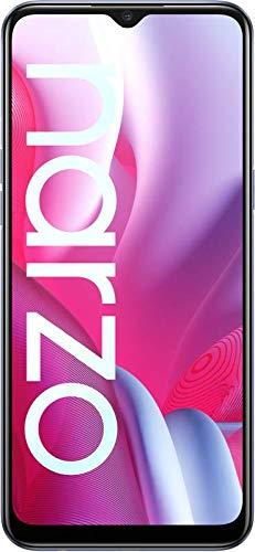 Realme Narzo 20A (Victory Blue, 4 GB RAM, 64 GB Storage)