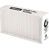 Fellowes 140 x 70mm Medium Clear Air Fine Dust Printer Filter Cleaners