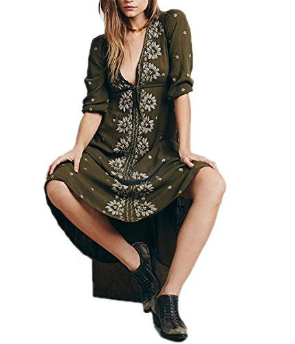 Buy below the knee dresses dillards - 8