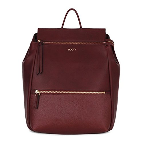 VF P908 Backpack Burgundy by Violett-Backpacks