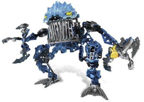 LEGO 4511965-1 Bionicle Gadunka, - Shiny Sharp And Shop