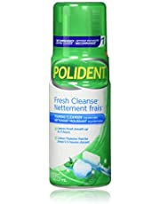 Polident Fresh Cleanse Denture Cleaner Foam, 125ml