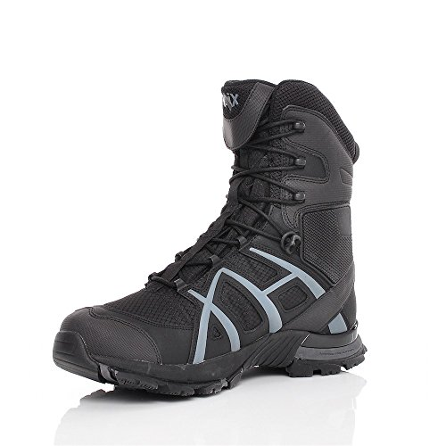 "Haix® ""Black Eagle"" Athletic 10 high Gr.475"