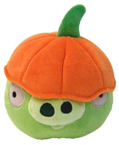 Angry Birds HALLOWEEN Figure Pumpkin