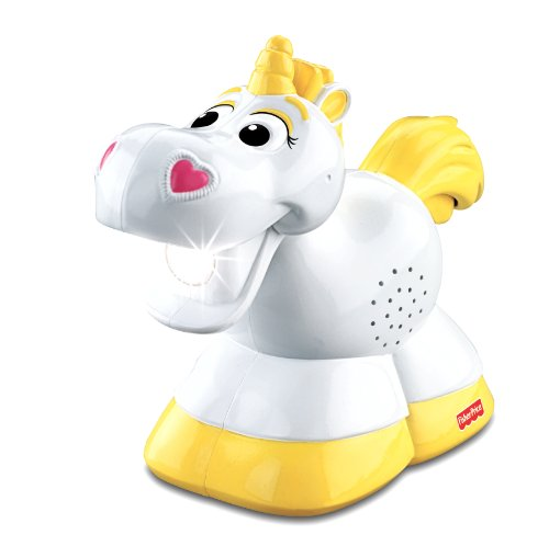 Fisher-Price Disney/Pixar Toy Story 3 Buttercup Light (Toy Story Buttercup)