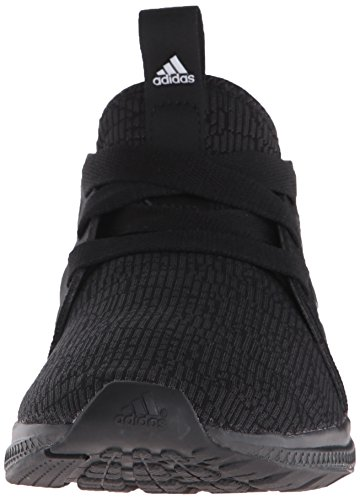 W Grey Black White Shoe Running Lux Edge Dgh Women's Solid adidas OnqWB4Sx