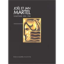 JOEL ET JAN MARTEL SCULPTEURS  1896-1966