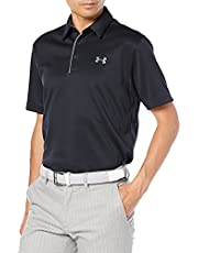 Under Armour Mens Tech Polo T-Shirt (pack of 1)