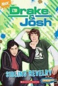 Sibling Revelry (Drake and Josh) (Drakes Print Tie)