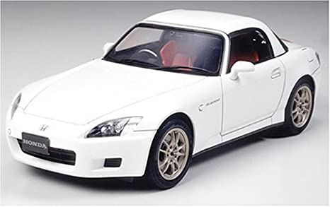 Amazon com: 24245 1/24 Honda S2000 New Version: Toys & Games