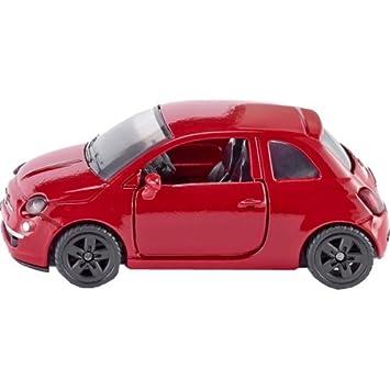 Siku 1453 Fiat 500 Car And Traffic Models Assorted Colors Amazon