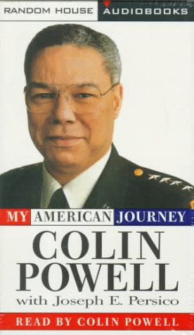 My American Journey Colin Powell product image