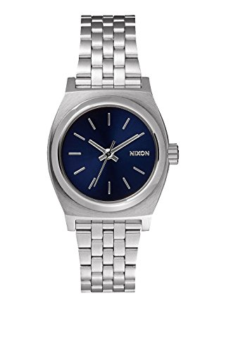 Nixon Women's A3991933 Small Time Teller Watch