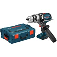 Bosch Hdh181Xbl 18 Volt Response Technology Key Pieces