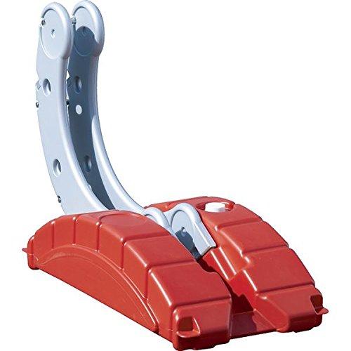 サイクルステージ ALP-L-R ■カラー:赤 【単品】【代引不可】 スポーツ レジャー DIY 工具 その他のDIY 工具 [並行輸入品] B01M7QLV0T