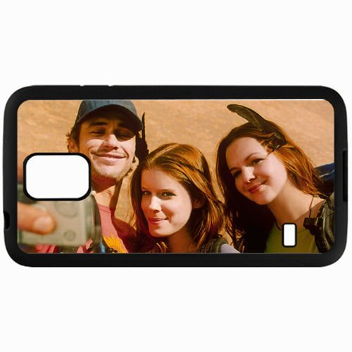 New Personalized Samsung note 5 Cell phone Case/Cover Skin 127 Hours James Franco Aron Ralston Kate Mara Kristi Amber Tamblyn Megan face Movies Black