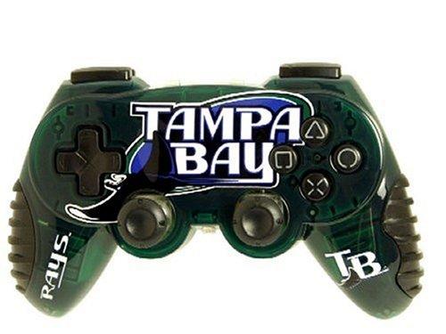 PlayStation 2 MLB Tampa Bay Devil Rays Pad Controller ()