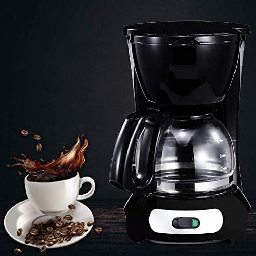 Semi-automatische elektrische espressomachine Mini 0.6L Mocha Coffee Machine Coffee AQUILA1125