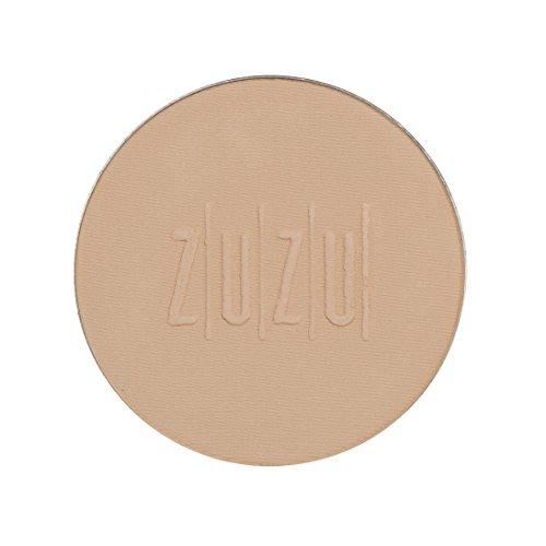 Zuzu Luxe, Foundation Dual Powder D 17 Refill, 10 ()