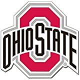 NCAA Ohio State University 45240014 Collector Pin Jewelry Card