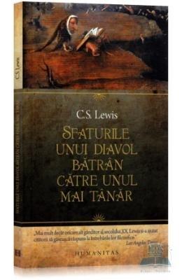 Download Sfaturile unui diavol batran catre unul mai tanar (Romanian Edition) pdf