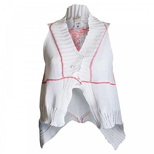 Para De Blanco Concept Mujer Tirantes Camiseta Crea F84wE