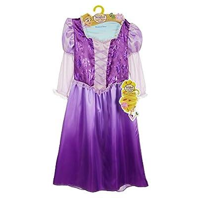 Disney Tangled The Series: Rapunzel Dress: Toys & Games