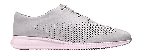Cole Haan Femmes 2.zerogrand Laser Aile Oxford Gris / Rose