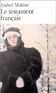 """Afficher """"Le testament français"""""""