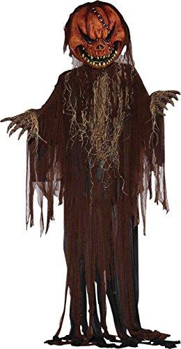 Forum Novelties Scary Pumpkin Prop