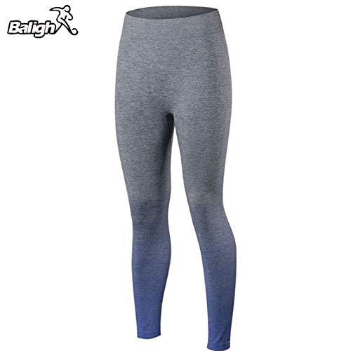 Amazon.com: CUSHY Women Yoga Port Pant Elatic Compreion ...