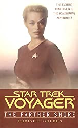 The Farther Shore (Star Trek: Voyager Book 2)