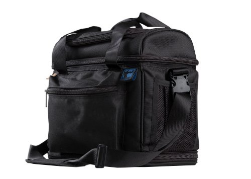 Strongbags Luggage Crew Cooler Black product image