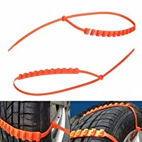 Cable Straps - Zip Ties Black - Black Ties Wraps - Wire Cable - Small Zip Ties - Cord Organizer - Cable Management - Anti-skid Chains for Automobiles Snow Mud Wheel Tyre Car/Truck Tire Cable Ties