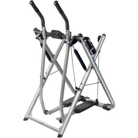 (Gazelle Supreme Machine Increase Cardio and Lose Weight)