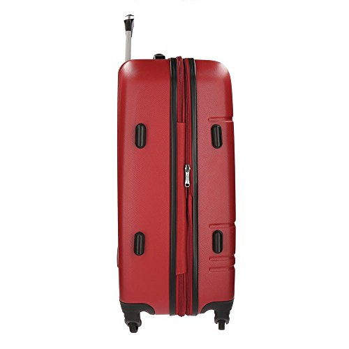 Matrix Games Movom Taschen, 79 cm, 221 Liter Red