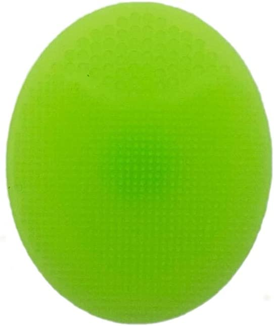 Royal Brush Cleaning Pad Green Apple From Royal Care Cosmetics