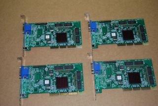 GATEWAY - Riva TNT-2 M64 VGA 32MB AGP Video Card 6001231