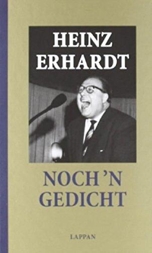 Nochn Gedicht Pdf Download Heinz Erhardt Ponthobocour