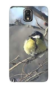 Vcihem-425-pgkcrad Hot Fashion Design Case Cover For Galaxy Note 3 Protective Case (animal Bird)
